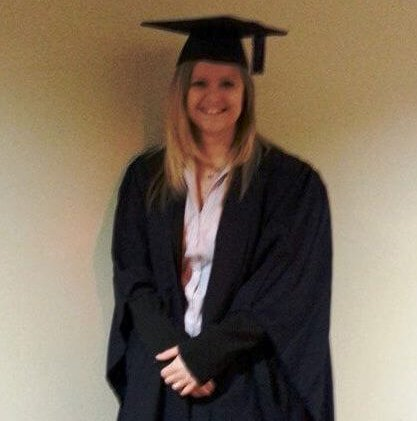 CILEx Graduate Natalie Chapman tells her story