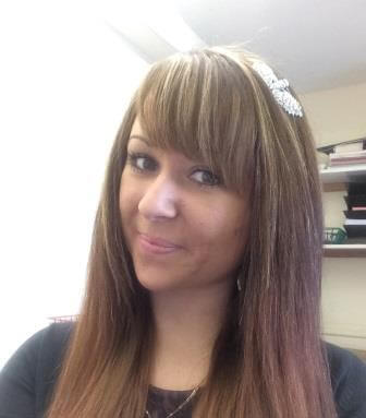 Associate Member of CILEx Natasha Ford
