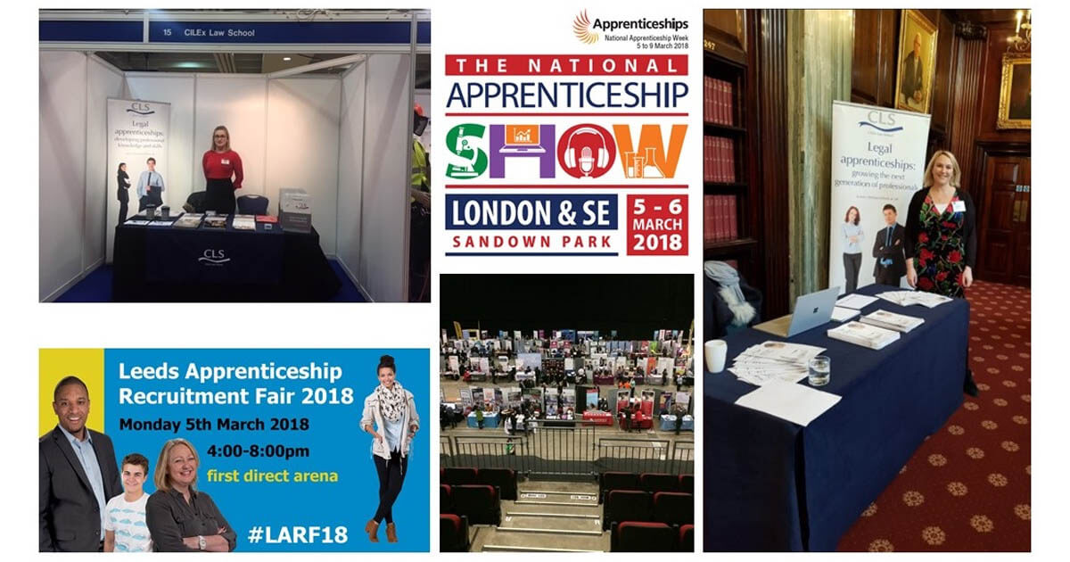 National Apprenticeship Week gets off to a busy start